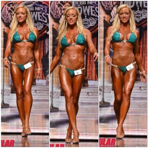 bikini competition tips